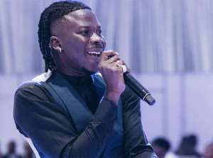 Stonebwoy is among artistes expected to perform at Afro Nation