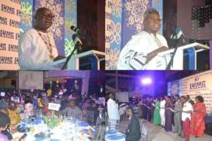 Political Parties Need Marketing Experts To Sanitise Political Space Of Insults — CIMG