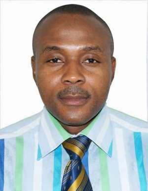 Ghana Taekwondo Federation Elect Adnan Lamptey As New Secretary General