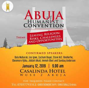 Abuja Convention: Participant Withdraws Over Threat from Family