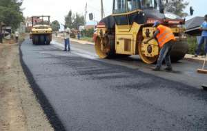 You Have Up To New Year's Day To Pay Our Arrears — Road Contractors To Gov't