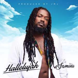Samini To Release New Song On Saturday 'Hallelujah'
