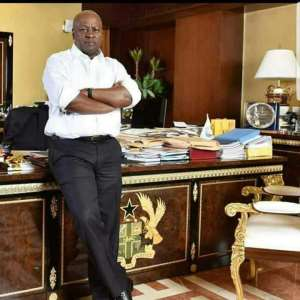 Yentik Gariba Writes: John Mahama On A National Rescue Mission To Salvage Ghana