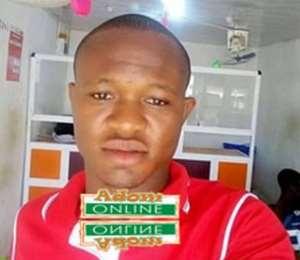 Mobile money vendor shot dead at Bole