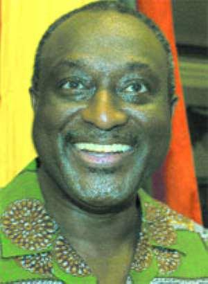 Race for NPP Presidential Slot:Allan K Spending Waa waa