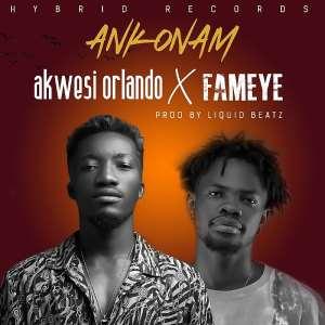 Akwesi Orlando Uses Life Lessons To Inspire On 'Akonam' Featuring Fameye