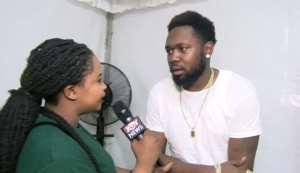 Jamaican born singer Kemar Donaldson also known as Kranium