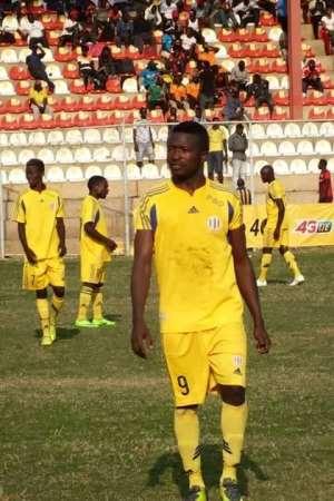 Ghanaian Footballer In Danger In Zambia