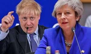 Pakistanisation of Britain: Is Johnson the last UK Prime Minister?