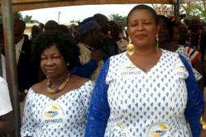 Oti Women Calls For More Appointment Of Women Into The Yet To Be Created New District Assemblies In The Region