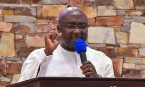 Bawumia Lists 40 Achievements Of NPP Within 2 Years