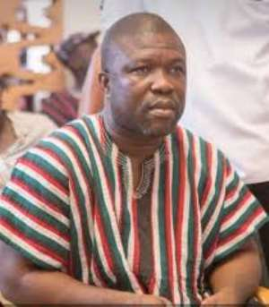Join Us On The 'Rescue Mission' Of Bad Akufo-Addo Gov't — Volta NDC Tells GJA