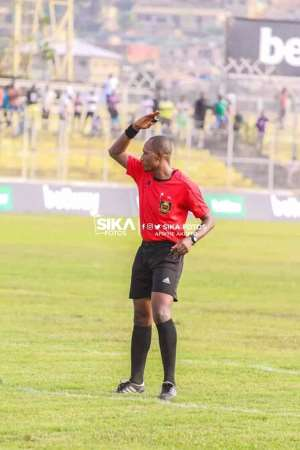 2019/20 GPL: GFA Announce Matchday Two Officials
