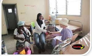 SOLASH Foundation Boss Rescues 61-Year-Old Squamous Cell Carcinoma (SCC) Patient