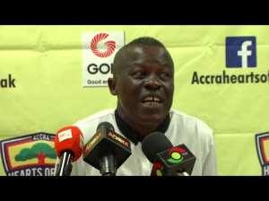 My Aim Is To Return Kotoko To Africa - Johnson Smith