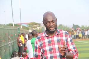 I Did Not Incite Supporters Against Referee - Kotoko PRO