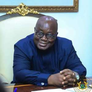 Afigya Kwabre South Constituency Will Give Akufo-Addo Four More Years To Do More