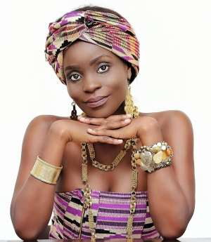 Meet Africa's Champion Of Change: Nana Oforiatta Ayim