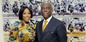 Nollywood Filmmaker, Mo Abudu Gets New Appointment