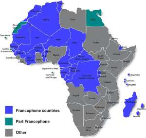 A Francophone Message - France Is The Enemy