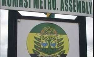 KMA Justifies The Cut In Number Of Traditional Reps
