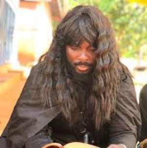 [Watch] I Can't Betray Ghana Jesus - Gatuso Tells Ghana Lucifer