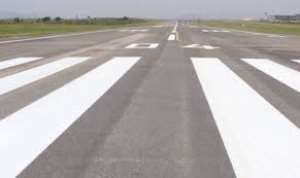 Navrongo Youth Commends Akufo-Addo For Plans To Upgrade Paga Airstrip To An Airport