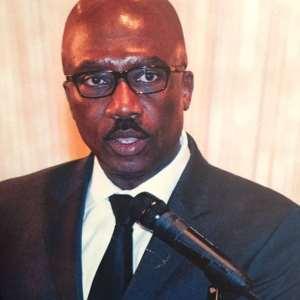 Adolf Kofi Afful – former Chairman – Council of Ghanaian Associations (Washington D.C. metro).