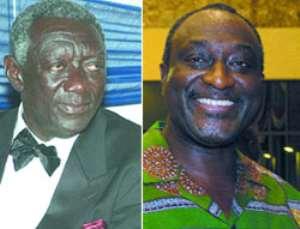 NPP Presidential race-JAK DISABLES ALLAN CASH