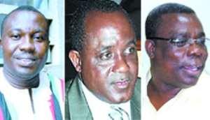 NDC, NPP invade Amoateng's base