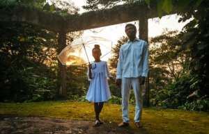 The Burial Of Kojo Review: Blitz Bazawule Impresses In His Directorial Debut