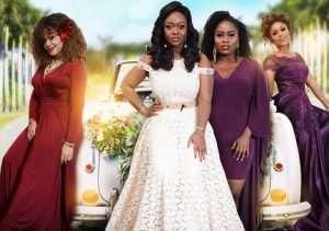 """Getting Married"" Film Premiere, on Dec. 24"