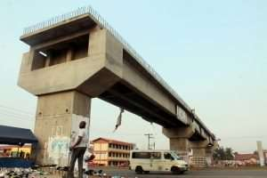 Madina Footbridge Will Be Another White Elephant Adorning Our Highways