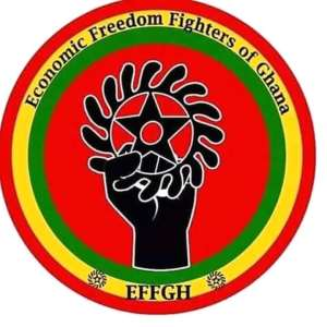 Economic Freedom Fighters Of Ghana (EFF-GH) Cries Out Loud For 5he Amendments Of Article 62 (b) And 94 (1)