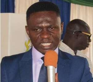 Asene Manso Akroso Confirms Incumbent Presiding Member