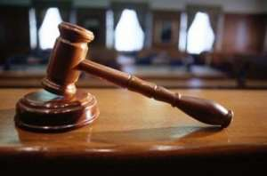 Ho West Tensions: Court Cages 'Killer'
