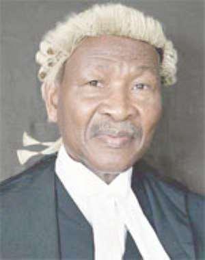 Okudzeto Slams Parliament