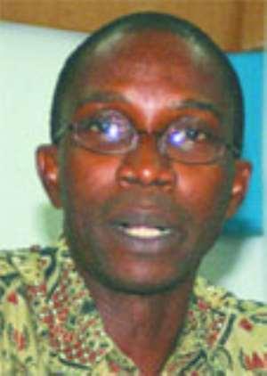 Informal Sector needs more Gov`t assistance – Dr. Yao Graham
