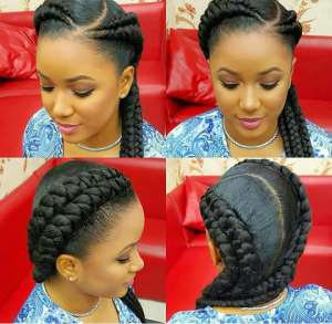 Photo credit - Hairstyles and More