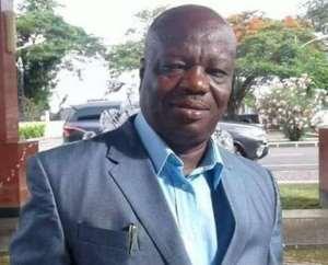 Ghana-Nigeria's Frosty Relations