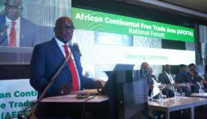 Supporting policies and infrastructure crucial for effective implementation of AfCFTA