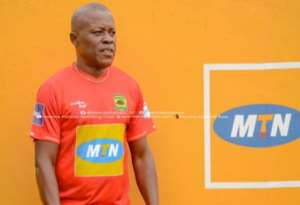 Kotoko Coach Eyes Victory Against Dwarfs This Afternoon