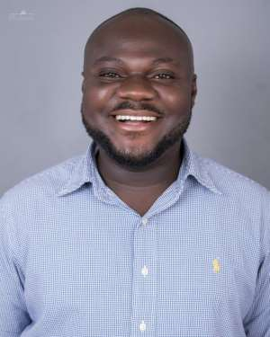 Ghanaian Scriptwriter Anthony Osarfo Shares His Hollywood Dreams, Challenges