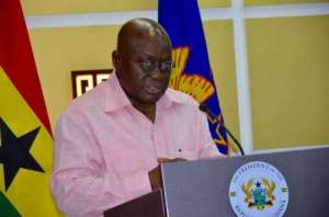 President Akufo-Addo's Response To The COVID-19 Pandemic Very Timely And Reassuring