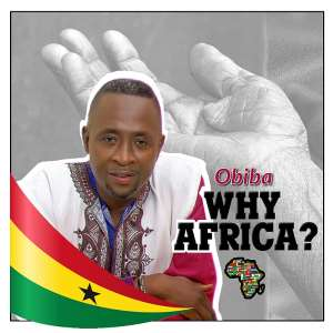 Veteran Musician Sly Collins Fights African Leaders In New Song
