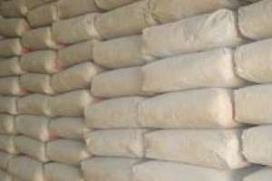 Gov't Bans Permits For New Cement Companies
