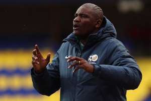 2022 WCQ: South Africa Will Beat Ghana To Qualify - Coach Vows