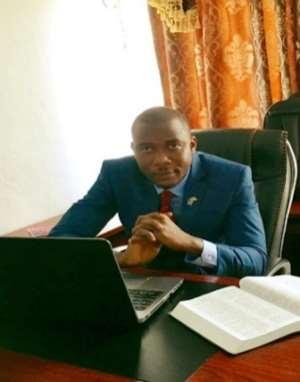 Profiling An Accomplished Liberian Businessman: P. Edwin Tisdell