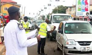 Stop 'Operation Produce Your Driver's License' – NPP Chairman Cautions police