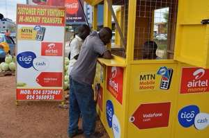 MoMo Account: We Don't Spend Decease Account; Monies Taken To Central Bank After Two Years Of Dormant -Telcos